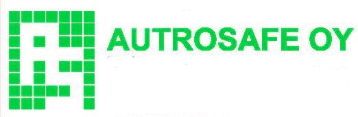 logo + Autrosafe